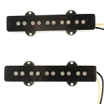 Lindy Fralin 5 String  single coil Jazz Pickups 60's wind