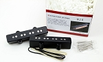 Nordstrand NJ4 4 string Jazz Style Single Coil Pickups