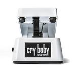 CRY BABY® MINI BASS WAH CBM105Q