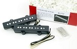 Nordstrand NJ5 5 string Jazz Style Single Coil Pickups